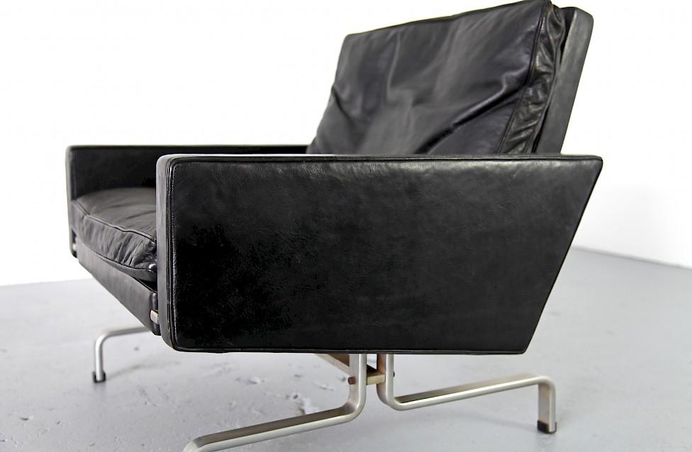 poul kjaerholm f r e kold christensen adore modern. Black Bedroom Furniture Sets. Home Design Ideas