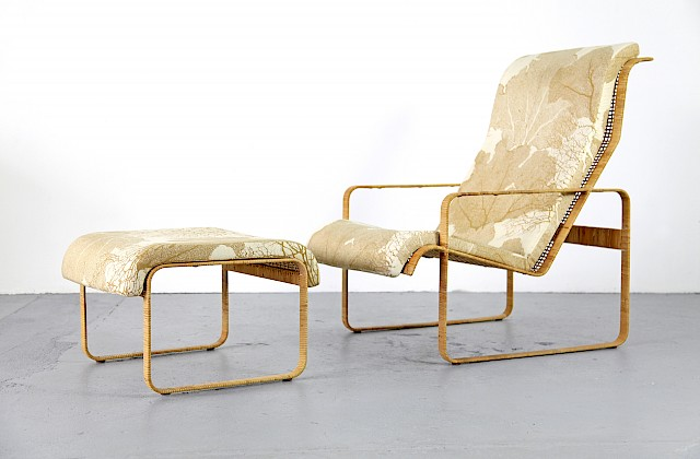 Lounge Chair by Kill International