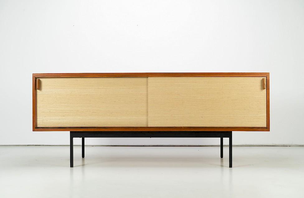 Mid-Century Sideboard von Dieter Waeckerlin