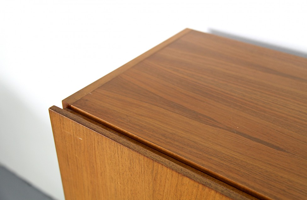B60 Sideboard / Higboard by Dieter Waeckerlin für Behr Moebel - Made in Germany_3