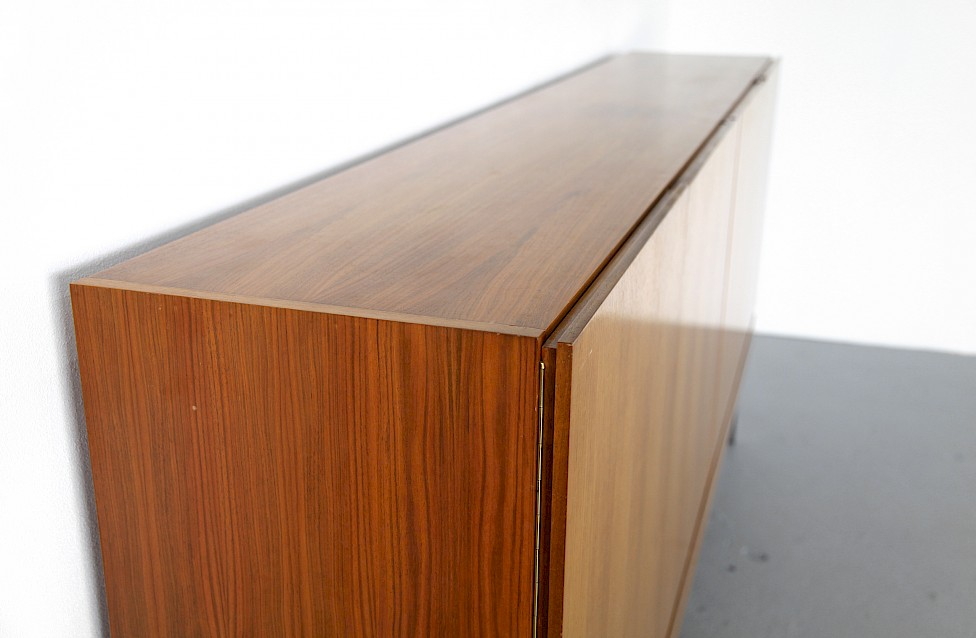 B60 Sideboard / Higboard by Dieter Waeckerlin für Behr Moebel - Made in Germany_4