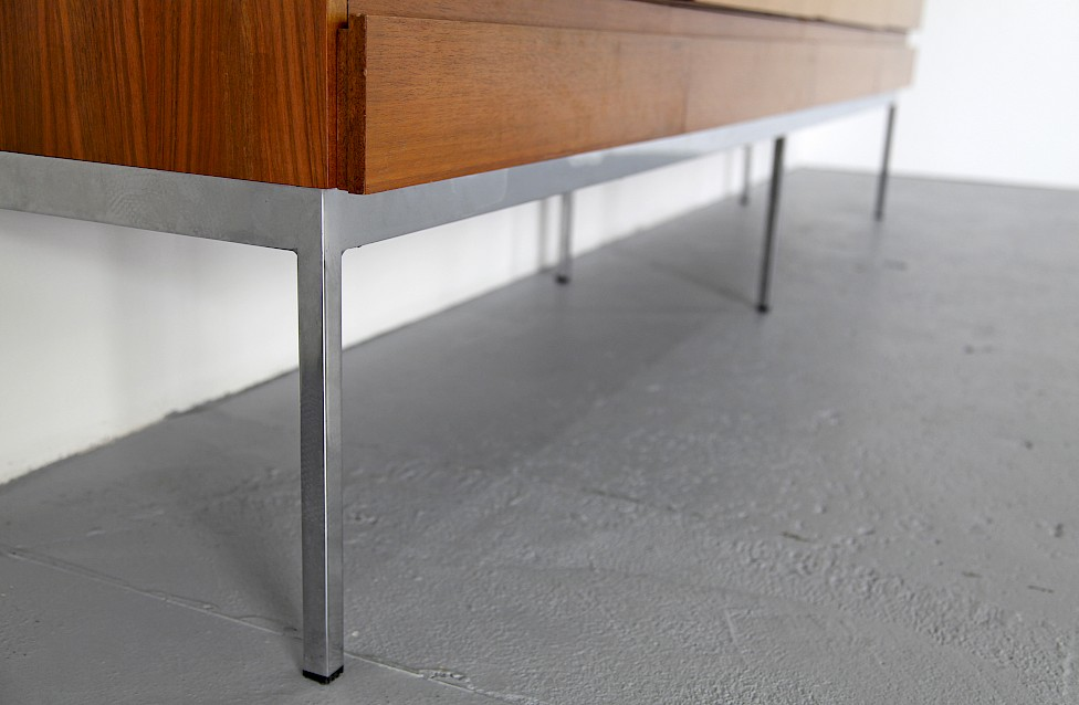 B60 Sideboard / Higboard by Dieter Waeckerlin für Behr Moebel - Made in Germany_5