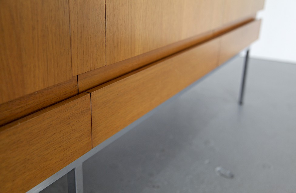 B60 Sideboard / Higboard by Dieter Waeckerlin für Behr Moebel - Made in Germany_6