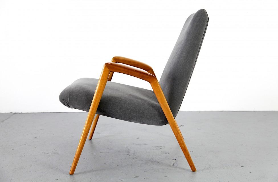 Mid Century Modern Sessel aus Deutschland Adore Modern