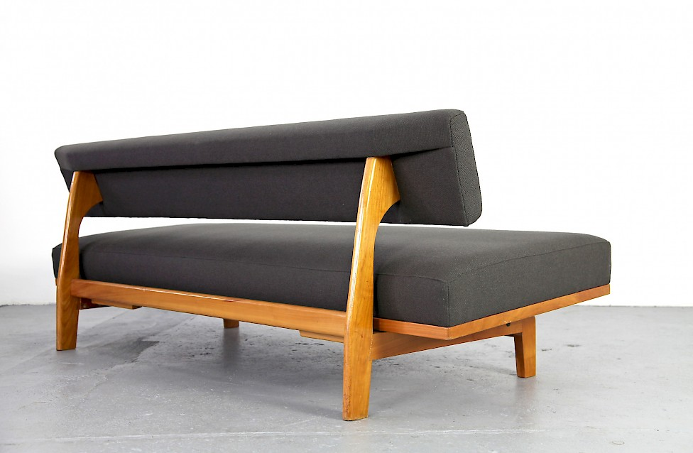 Hans Bellmann Daybed Produced By Wilkhahn Adore Modern