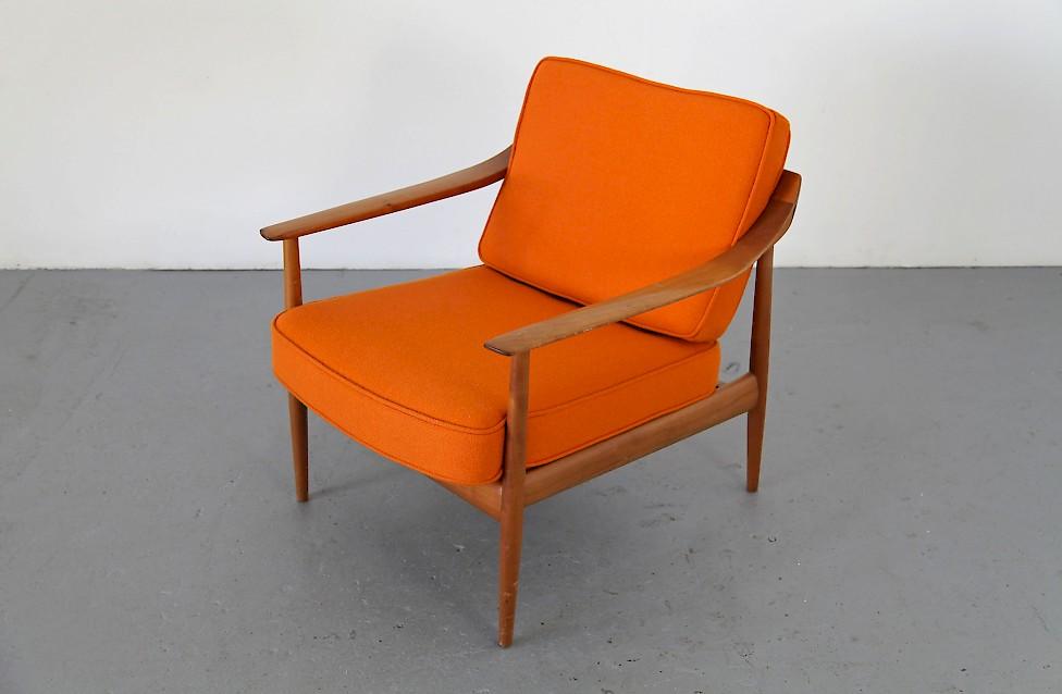 mid century modern sessel adore modern. Black Bedroom Furniture Sets. Home Design Ideas