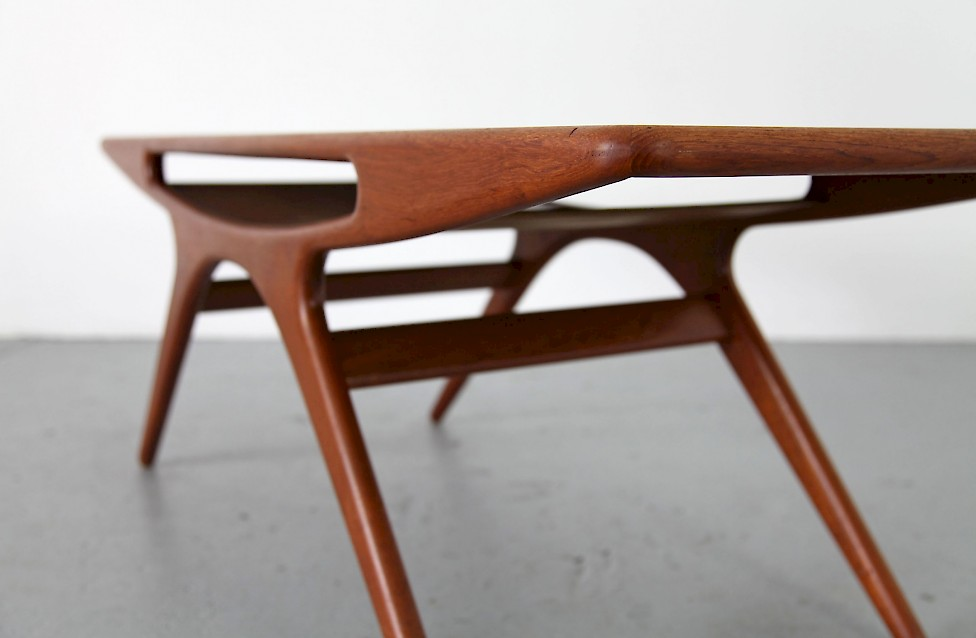 Smile Coffee Table By J Andersen Adore Modern
