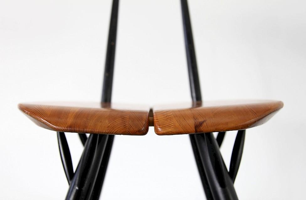 zwei esstisch st hle pirkka adore modern. Black Bedroom Furniture Sets. Home Design Ideas