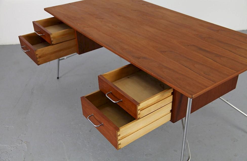 B 248 Rge Mogensen Desk Mod 202 Adore Modern