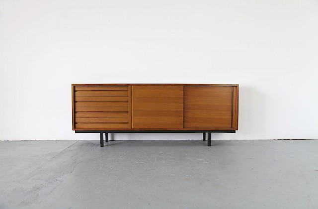 Sideboard 212 by Helmut Magg