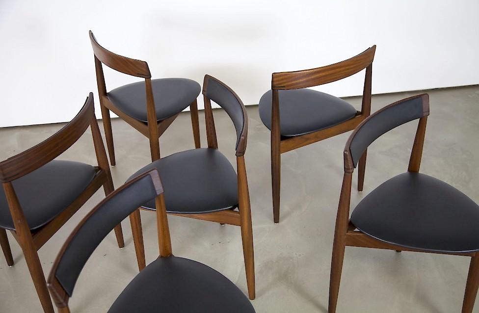 Esstischgruppe von hans olsern adore modern for Esstischgruppe modern