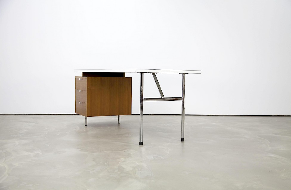 Freestanding Desk By George Nelson