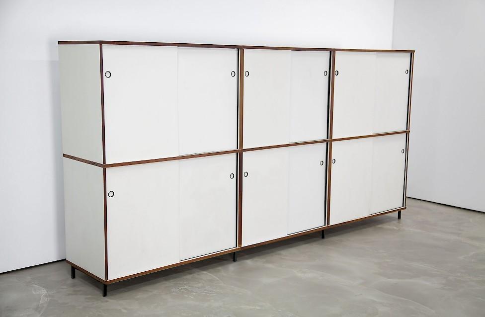 M125 Raumteiler Von Hans Gugelot Adore Modern