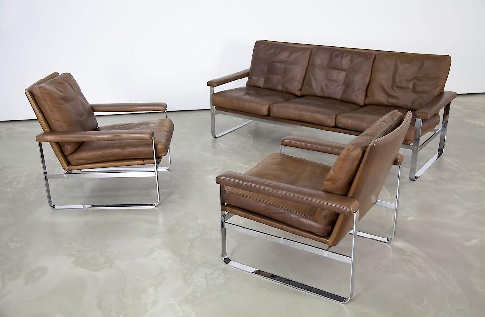 d nisches echtleder sofa adore modern. Black Bedroom Furniture Sets. Home Design Ideas