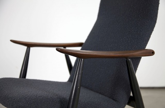 Arm Chair by Olli Borg / no.1