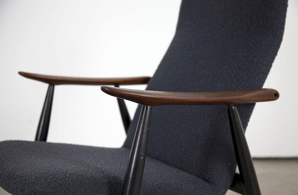 Arm Chair by Olli Borg / no.1