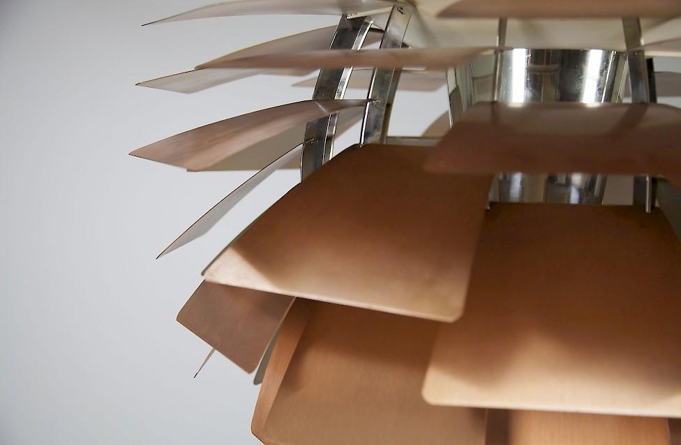 Early Artichoke Lamp by Poul Henningsen