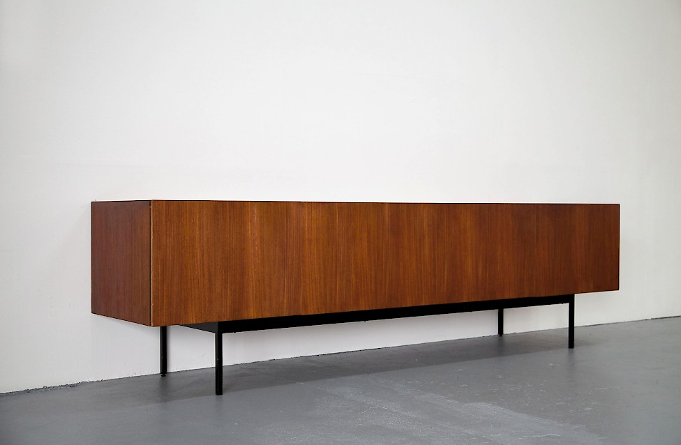 sideboard b40 by dieter waeckerlin adore modern. Black Bedroom Furniture Sets. Home Design Ideas
