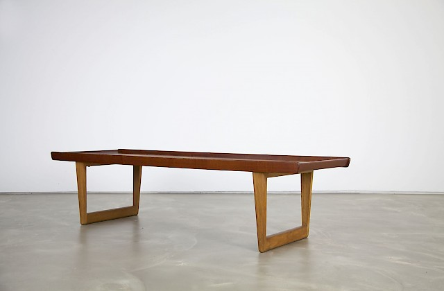 Coffee Table by Børge Mogensen