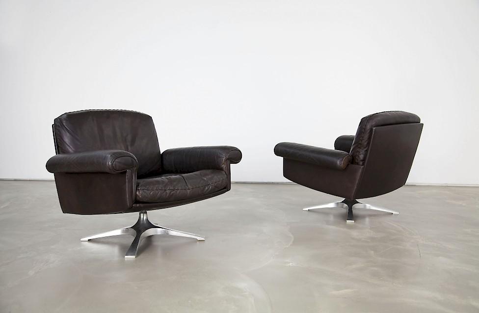 lounge sessel ds 31 von de sede adore modern. Black Bedroom Furniture Sets. Home Design Ideas