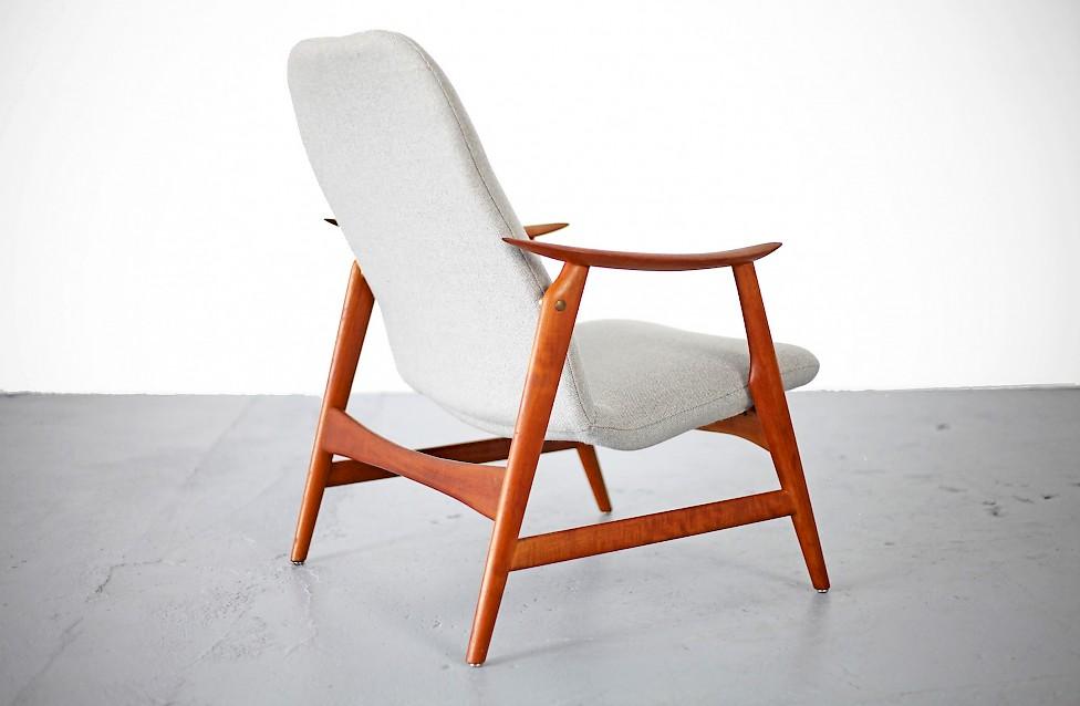 set aus zwei teak sesseln adore modern. Black Bedroom Furniture Sets. Home Design Ideas