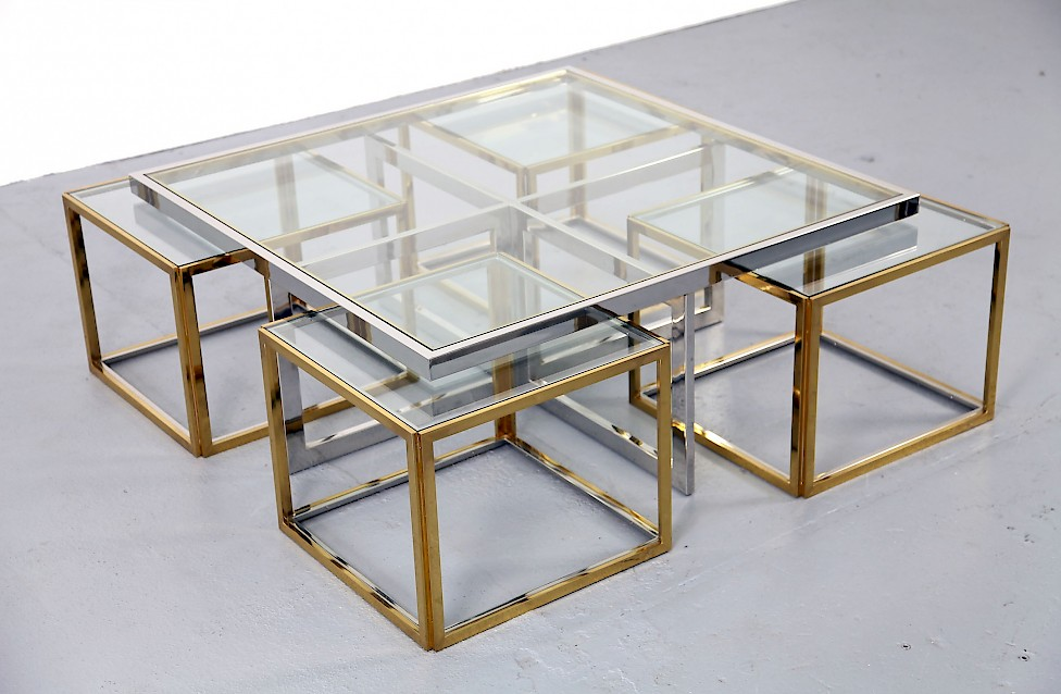 Charmant Maison Charles   Coffee Table