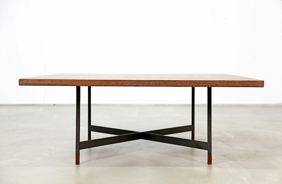 Finn Juhl Coffee Table Fj 57