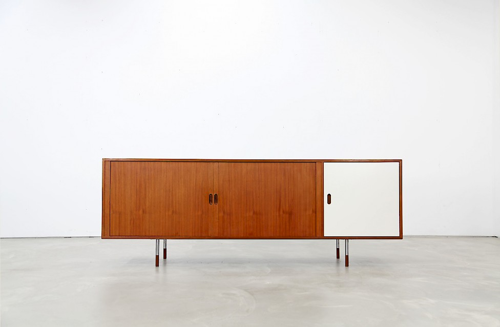 "Teak Sideboard ""OS36"" by Arne Vodder"