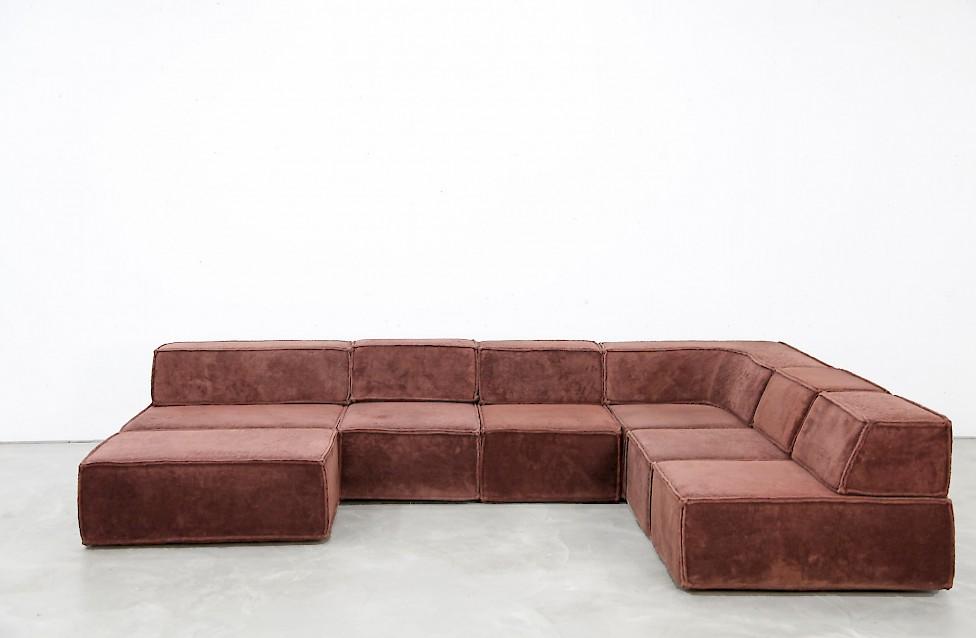 Cor Trio Sofa Adore Modern