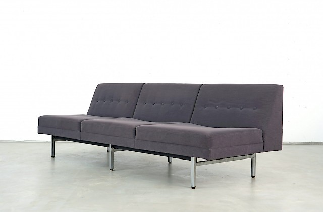 """Modular Seating"" by George Nelson"