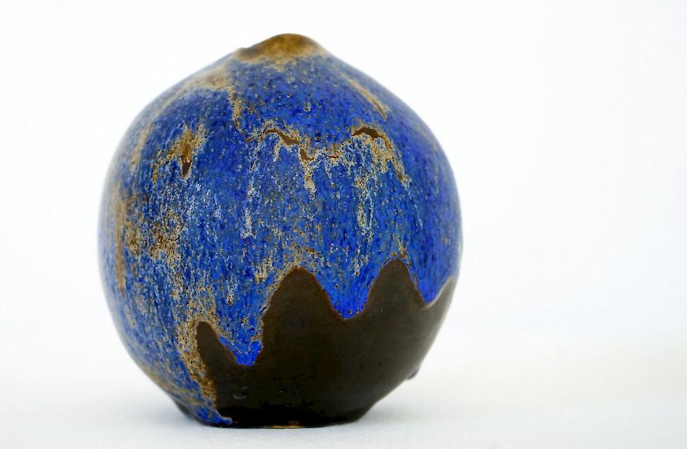 Waltraud Eich / Keramikgefäß