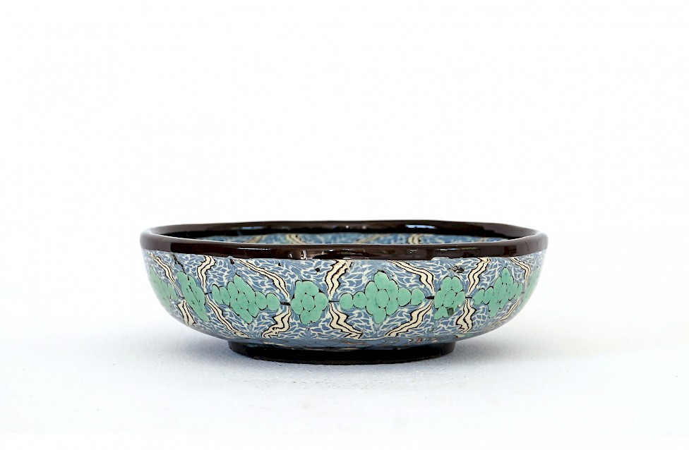 Yvan Koenig / Ceramic Bowl