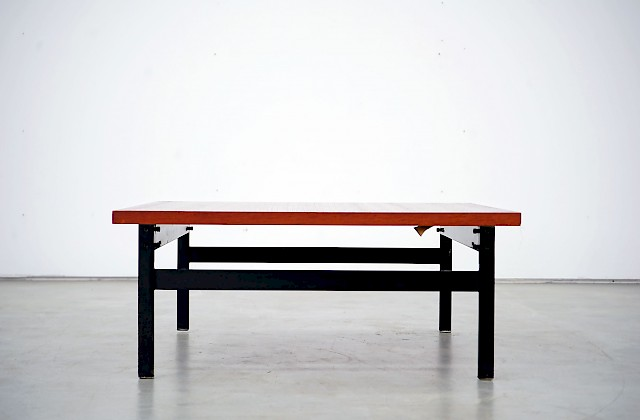 Coffee Table by Dieter Waeckerlin