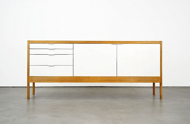 Series 3 Sideboard by Dieter Wäckerlin