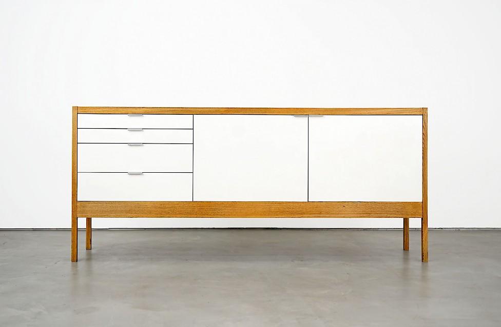 Series 3 Sideboard by Dieter Wäckerlin