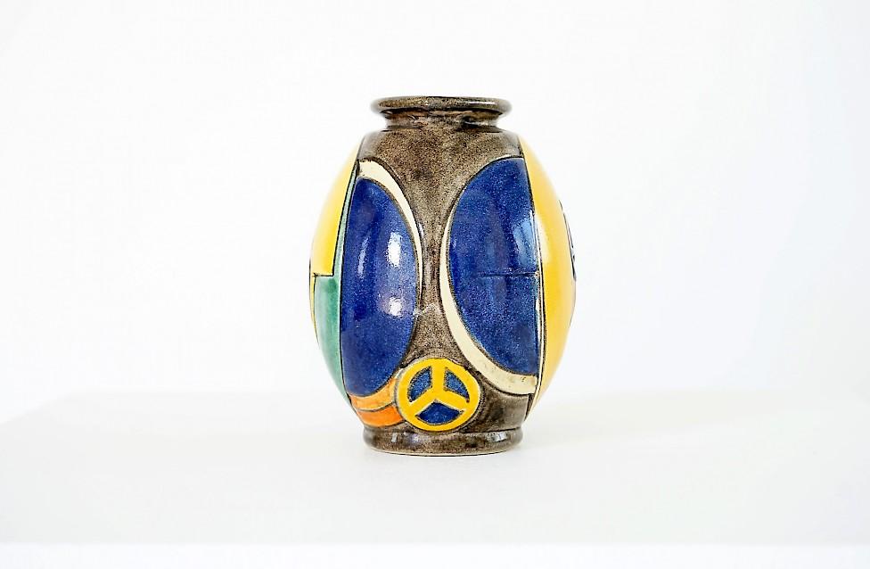 Amphora by C. J. Gellings