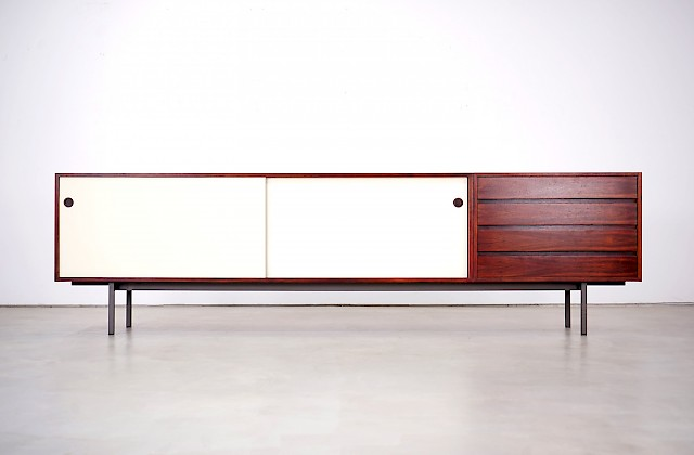 Sideboard by Walter Wirz