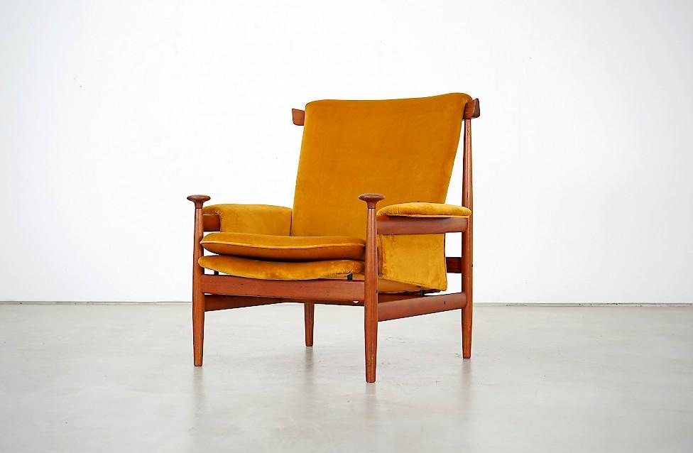 Bwana Chair von Finn Juhl