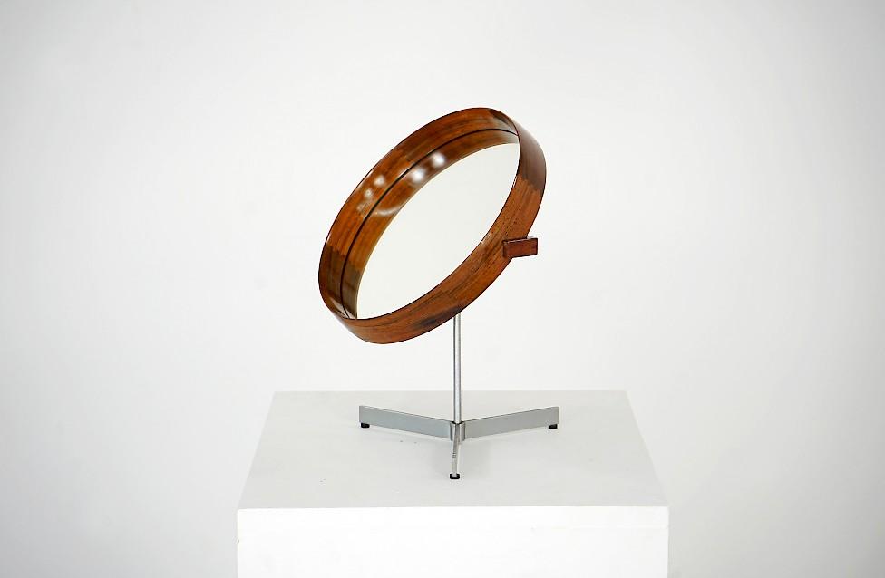 Table Mirror by Uno & Östen Kristiansson