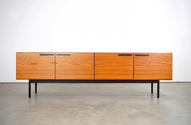 Large Sideboard by Ib Kofod-Larsen