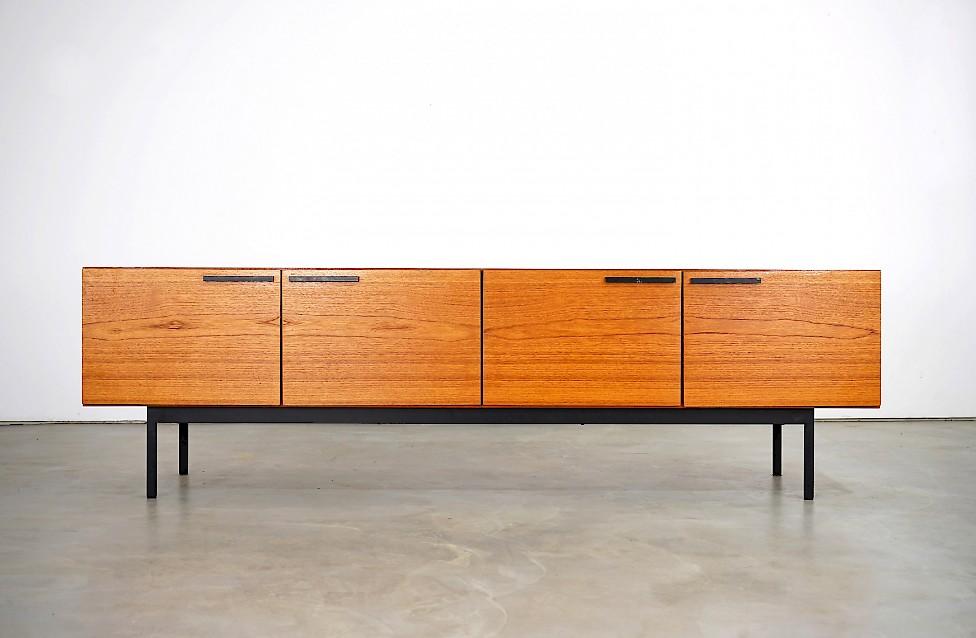 Large Sideboard by Ib Kofod-Larsen