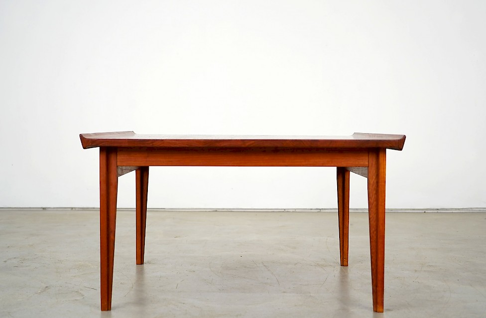 Teak Coffee Table by Finn Juhl
