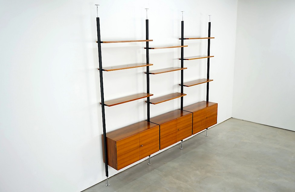 Ious Freestanding Shelving Unit By