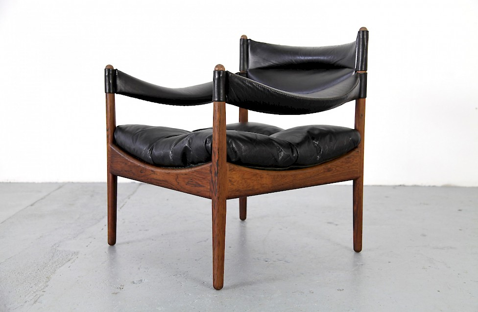 """""""Modus"""" Armchair by Kristian S. Vedel"""