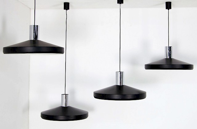 Pendant Lamp by Cosack