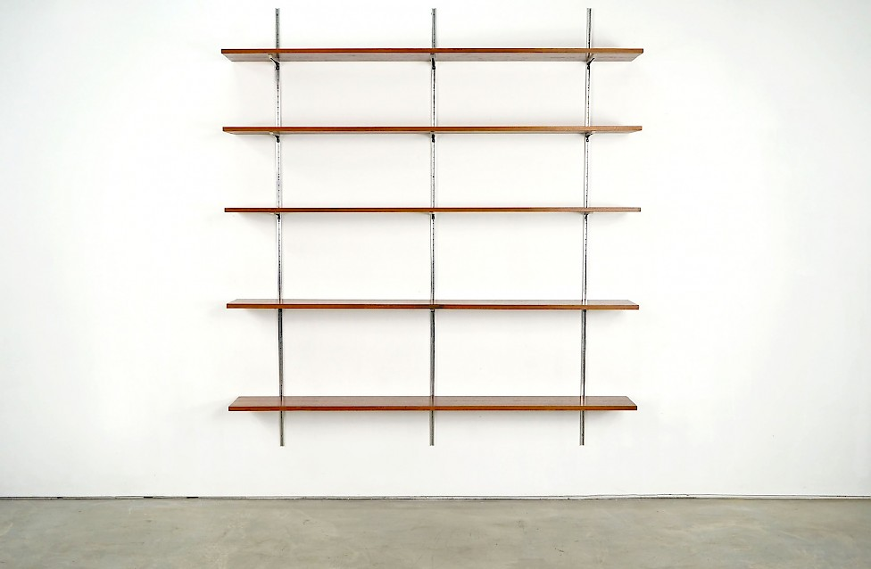 AWESO Classic Wall Unit by Willy Guhl