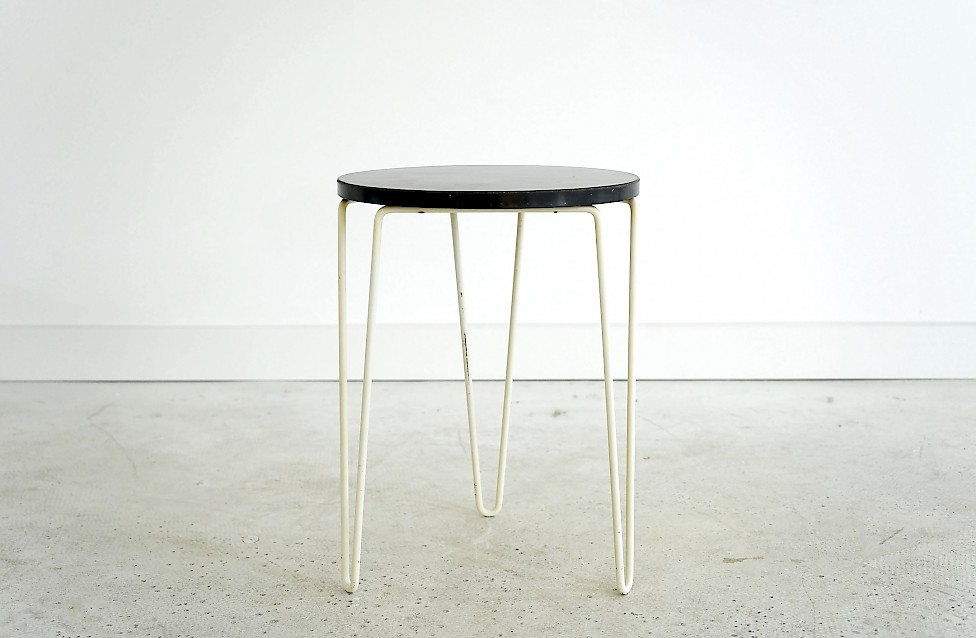 Stool Model 75 by Florence Knoll
