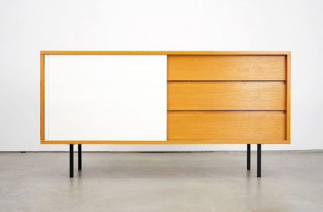 Sideboard by Helmut Magg