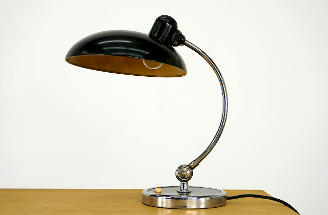 President Table Light by Christian Dell