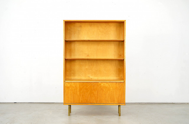 Cees Braakman Shelf from Birch Series